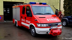 ex 481[M]44 - SLRt Iveco Daily/Stolarczyk*